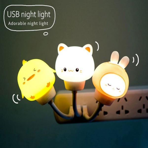 Dream Φωτάκι Νύχτας Με Τηλεκοντρόλ 6,8x6x19cm
