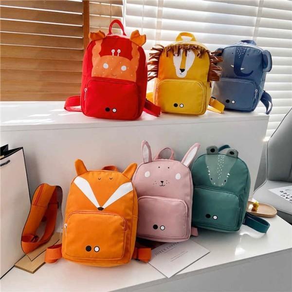 Backpack Παιδική Τσάντα Πλάτης 22x12x28cm