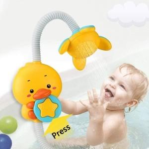 Tub Παιχνίδι Μπάνιου Για Μωρά Κατάλληλο Από 3 Ετών