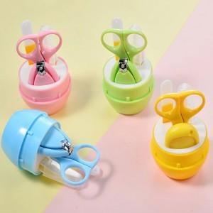 Capsule Σετ Περιποίησης Μωρού