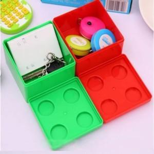 Lego Κουτάκι Αποθήκευσης 8,3x8,3x6cm