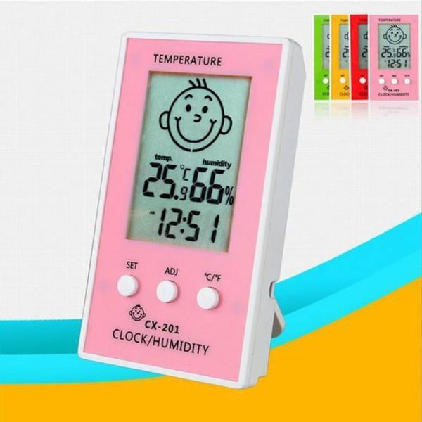 Tempo Θερμόμετρο Δωματίου Παιδικό