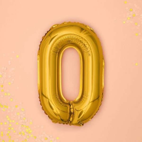 Numbers Μπαλόνι Αριθμός Νο0