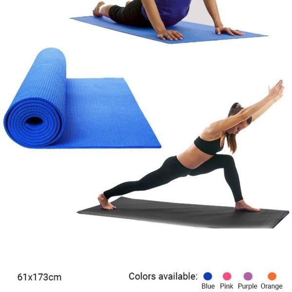 Spirit Στρώμα Για Yoga 173x61cmx6mm