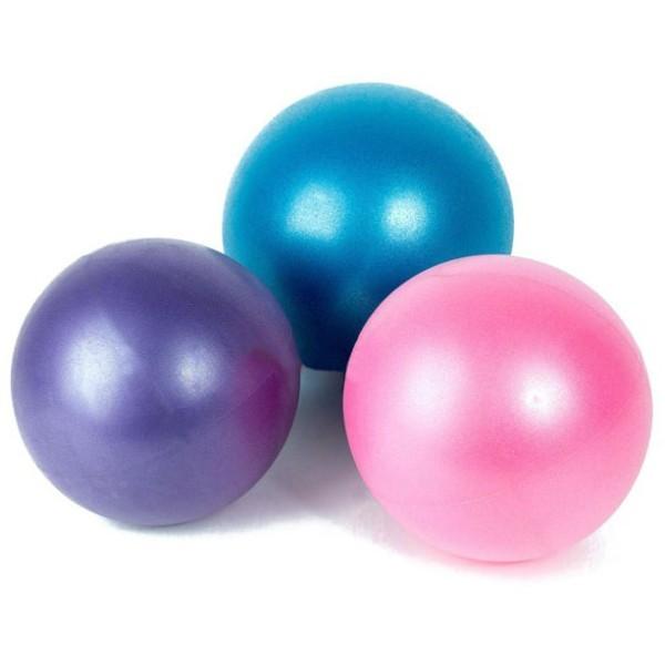 Rondo Μπάλα για Yoga Μπλε 25cm