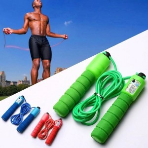 Energy Σχοινάκι Γυμναστικής Με Μετρητή 2,9m
