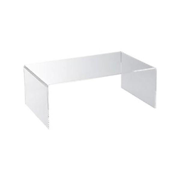 Estante Ράφι Οργάνωσης Από Plexiglas 26,7x17,5x10,5cm