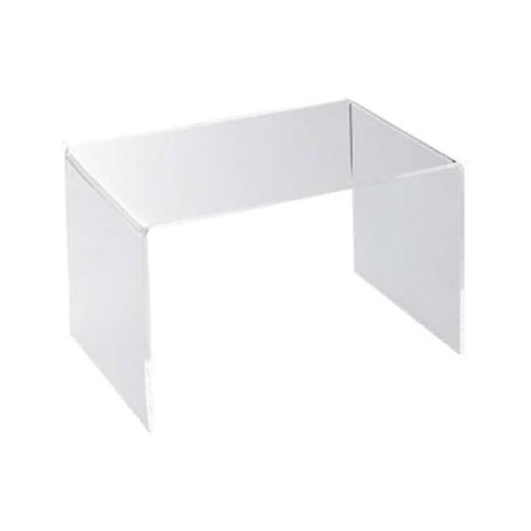 Estante Ράφι Οργάνωσης Από Plexiglas 26,7x17,5x16,5cm
