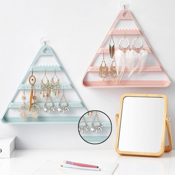 Triangle Κοσμηματοθήκη Μπιζουτιέρα