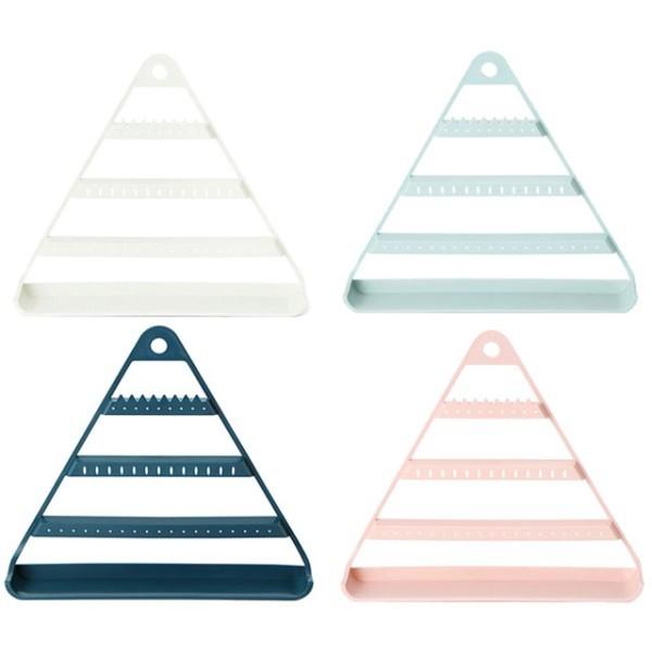 Triangle Κοσμηματοθήκη Μπιζουτιέρα Μπλε