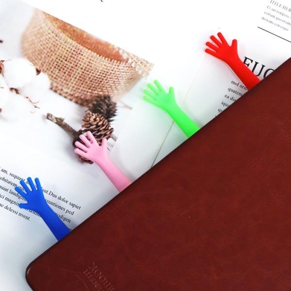 Hand Σελιδοδείκτης Βιβλίων