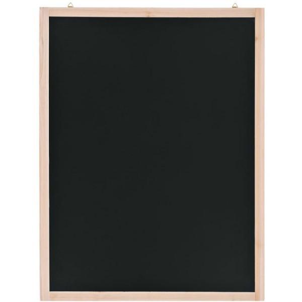 Black Μαυροπίνακας Πίνακας 40x60cm