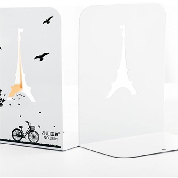 Life Βιβλιοστάτης Πύργος Του Eiffel Σετ 2 Τεμαχίων