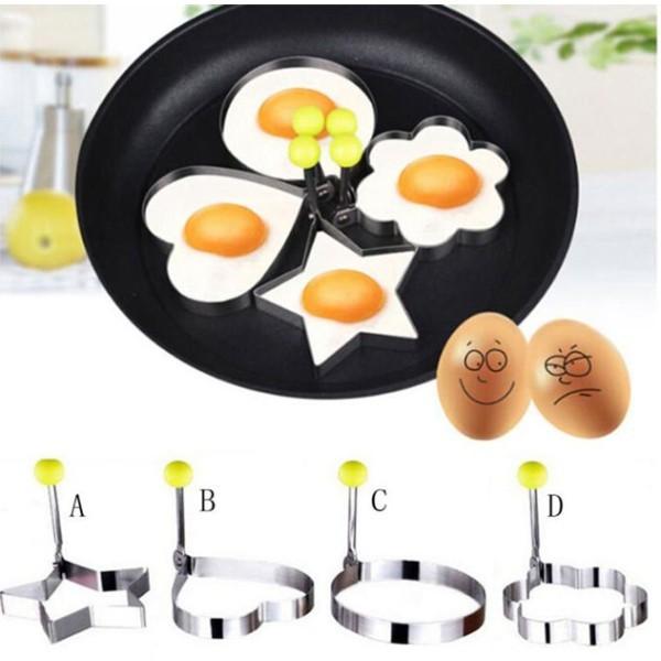 Egg Καλούπι Αυγού Mouse