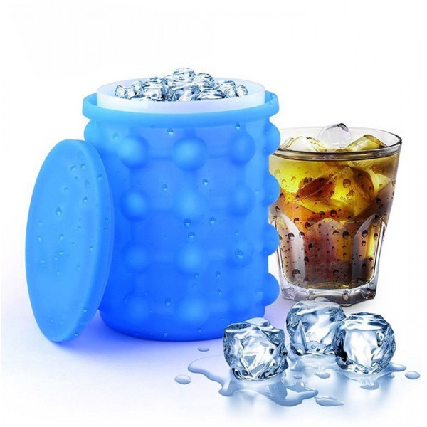 Ice Παγοθήκη 14x12cm