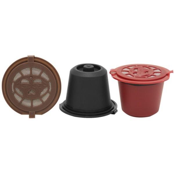 Kaf Επαναγεμιζόμενη Κάψουλα Εσπρέσο Καφέ 20ml