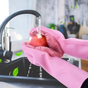 Suds Γάντια-Σφουγγάρι Καθαρισμού