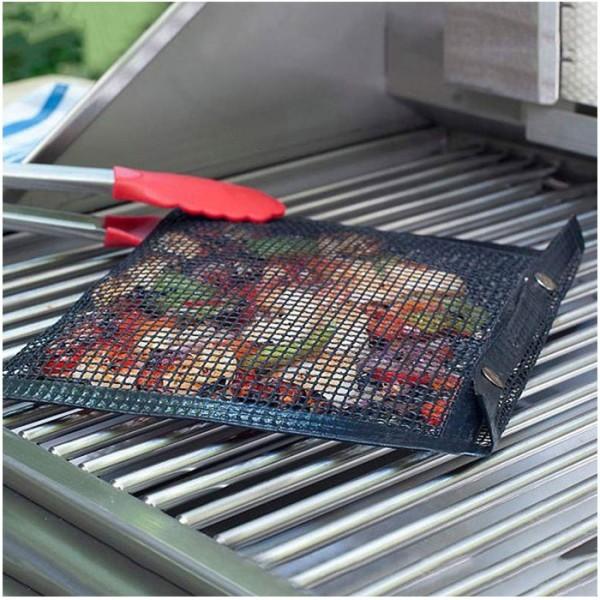 BBQ Αντικολλητική Τσάντα Για Ψήσιμο