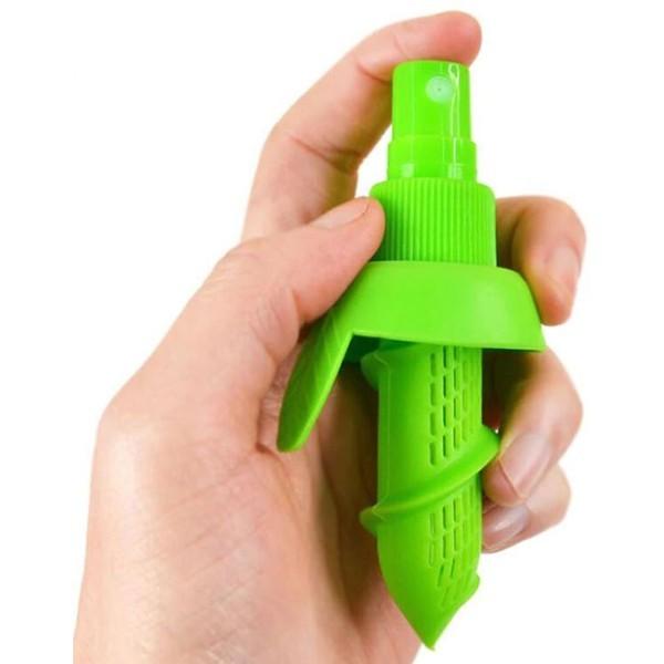 Citron Εργαλείο Για Σπρέι Λεμονιού 10x2.5cm