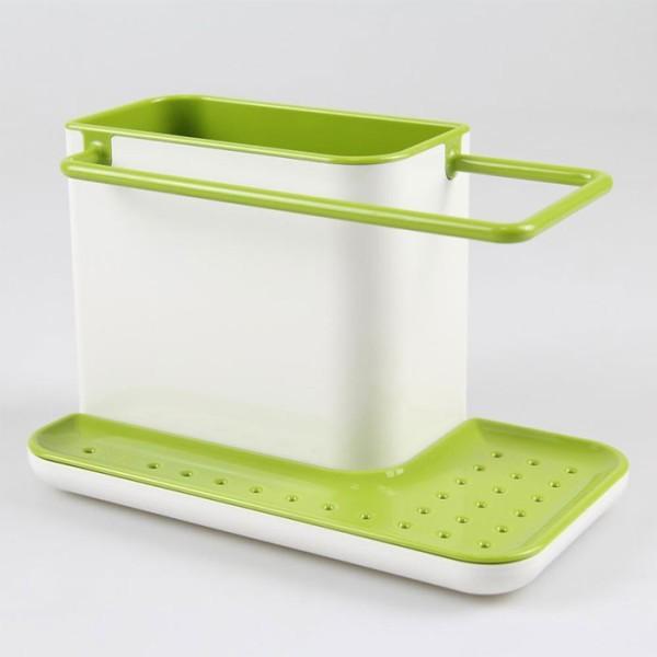 Collect Βάση Για Εργαλεία Κουζίνας Λευκό Πράσινο