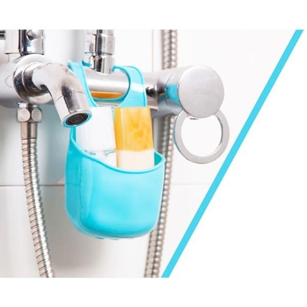 Sink Θήκη Για Σφουγγάρι 19,5x8,5cm
