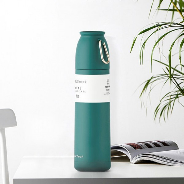 Verdi Ανοξείδωτο Μπουκάλι Θερμός 500ml 6,9x7,3x26cm