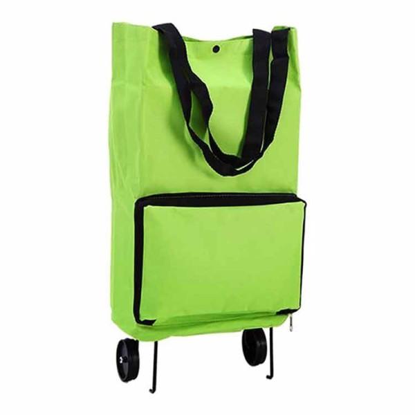 Shop Τσάντα Αναδιπλούμενη Για Ψώνια
