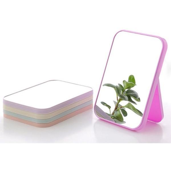 Reflection Επιτραπέζιος Καθρέφτης Ανοιχτό Πράσινο