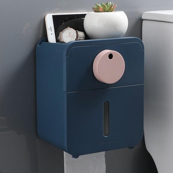 Smart Κουτί Αποθήκευσης Μπάνιου