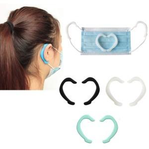 Ear Πιαστράκι Μάσκας Σετ 2 Τεμαχίων