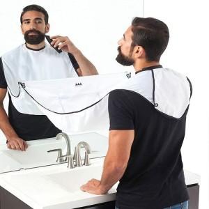 Barber Μανδύας Για Ξύρισμα 130x80cm